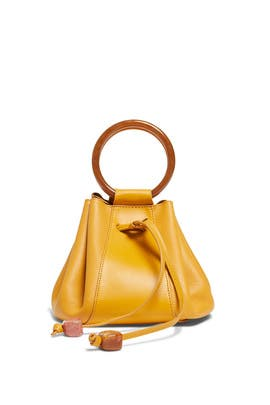 Honey Palma Mini Bag by Ulla Johnson Handbags