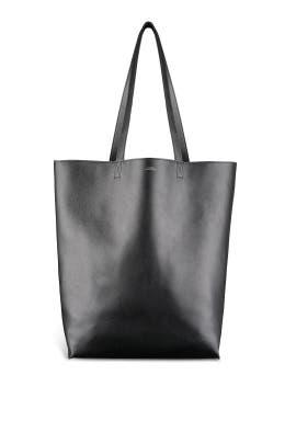 Cabas Maiko Noir Bag by A.P.C Accessories