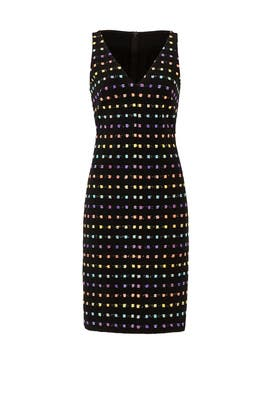 Minetta Sheath by Diane von Furstenberg