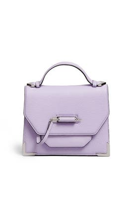 Lilac Keeley Crossbody by Mackage Handbags