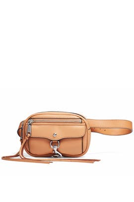 Blythe Belt Bag by Rebecca Minkoff Accessories