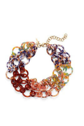 Broadway Necklace by Lele Sadoughi