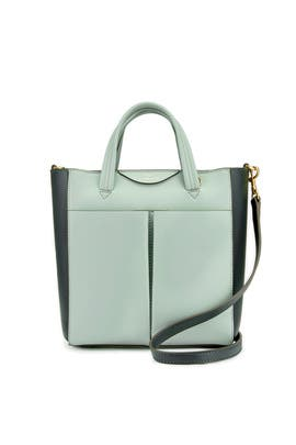 Nevis Tote Mini Crossbody by Anya Hindmarch