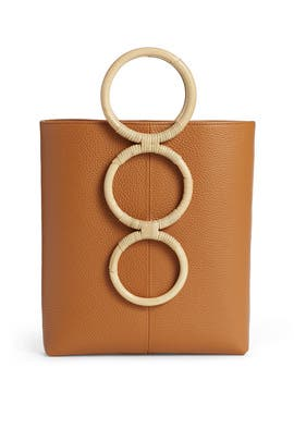 Flake Petra Mini Tote by Carolina Santo Domingo