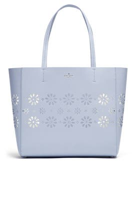 Blue Faye Drive Hallie Bag by kate spade new york accessories