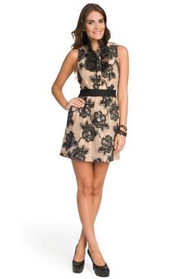 Stepford Wife Dress By Milly