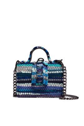 Blue Petite Bag by Kooreloo