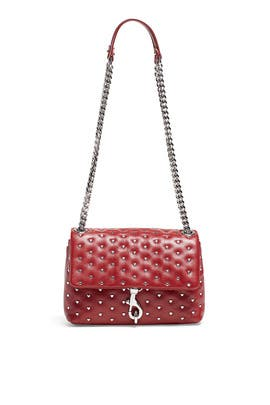Cardinal Edie Crossbody by Rebecca Minkoff Accessories