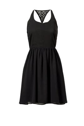Chanty Dress by Slate & Willow