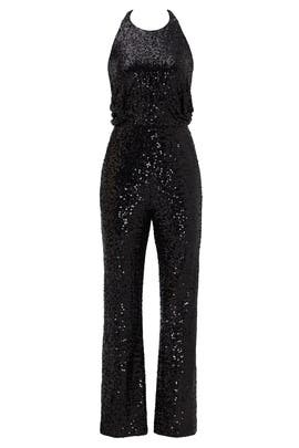Gayle Jumpsuit by Badgley Mischka