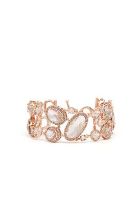 Watercolor Wonders Bracelet by Jenny Packham