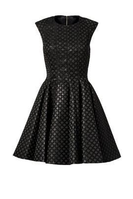Dot Your Eyes Dress by Jill Jill Stuart
