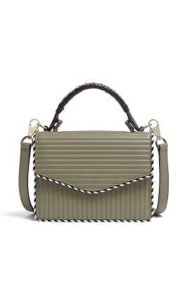 Lulu Canneté Bag by Les Petits Joueurs
