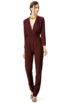 Kate Jumpsuit by Twelfth Street by Cynthia Vincent