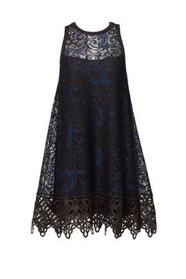 Majestic Lace Dress by Nanette Lepore