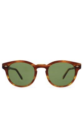 Warren Sunglasses by Garrett Leight