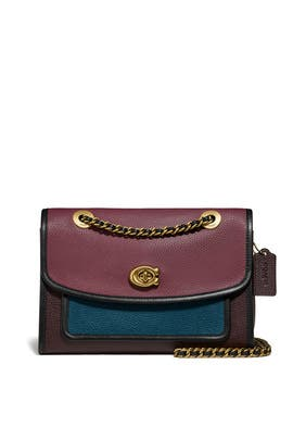 Colorblock Parker Bag by Coach Handbags