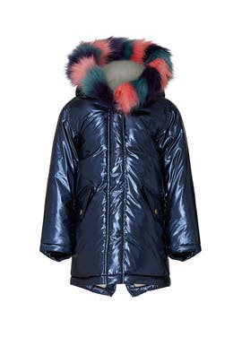 Kids Delores Parka by Crewcuts by J.Crew
