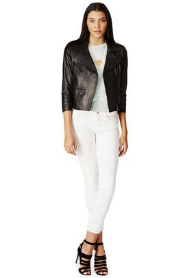 Wes Moto Jacket by Rebecca Minkoff