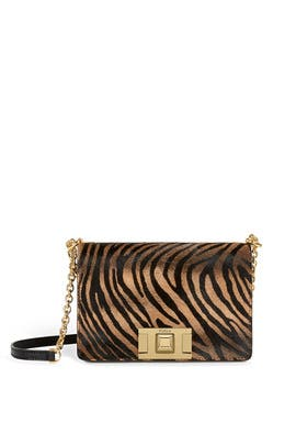 Toni Natural Mimi Mini Crossbody by Furla