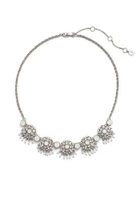 Lighter Than Air Necklace by Marchesa Jewelry