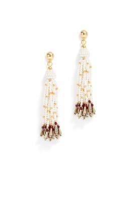 Avenn Earrings by Nocturne