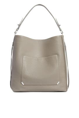 Grey Vincent NS Tote by AllSaints