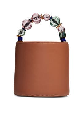 Riviera Florent Bucket Bag by Lizzie Fortunato