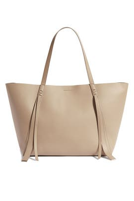 Playa Lea East West Tote by AllSaints