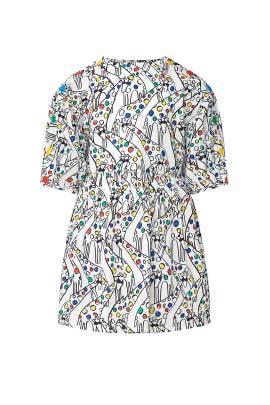 Kids Giraffe Dress by Stella McCartney Kids