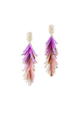 Justyne Earrings by Kendra Scott