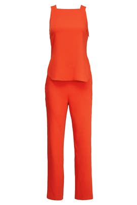 Guava Jumpsuit by Sachin & Babi