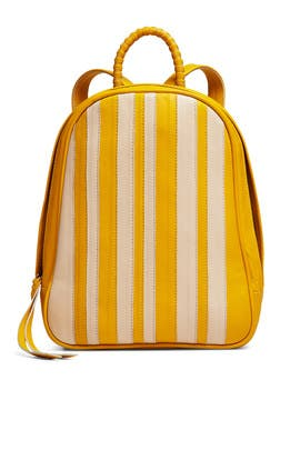 Clarence Backpack by Cleobella Handbags