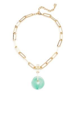 Earnest Necklace by Dannijo