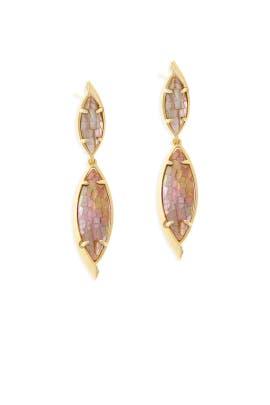 Maisey Earrings by Kendra Scott