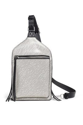 Elliot Sling Pack by rag & bone Accessories