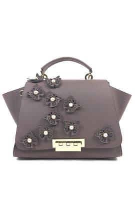 Butterfly Eartha Iconic Bag by ZAC Zac Posen Handbags