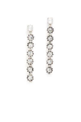 Royale Earrings by Lulu Frost