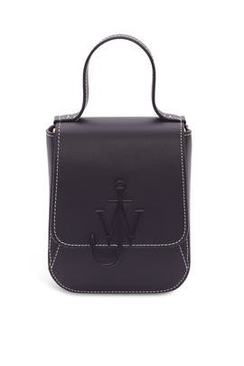 Top Handle Anchor Bag by JW Anderson Accessories
