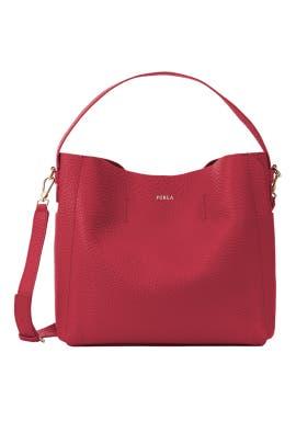 Ciliegia Capriccio Bag by Furla