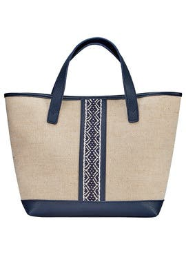 Montauk Beach Tote by Gigi New York