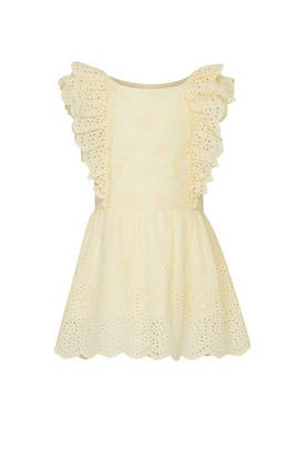 Kids Sylvie Dress by LoveShack Girls
