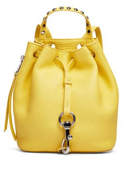 Blythe Small Backpack by Rebecca Minkoff Accessories