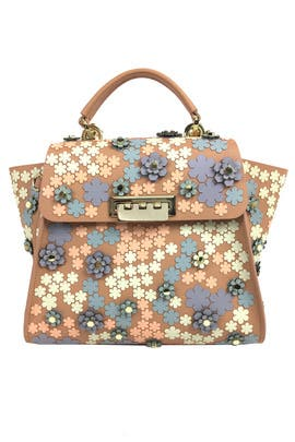Floral Eartha Convertible Backpack by ZAC Zac Posen Handbags