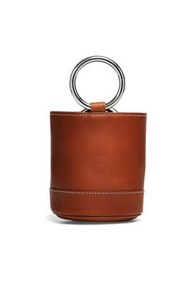 Bonsai Mini Bucket Bag by Simon Miller Handbags