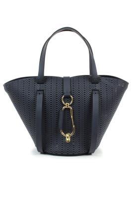 Parisian Nights Belay Tote by ZAC Zac Posen Handbags