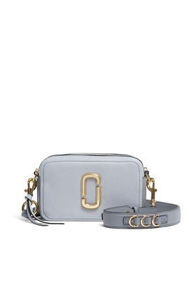 Silver Linings Softshot 21 Crossbody by Marc Jacobs Handbags