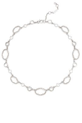 A Little Magic Crystal Necklace by Jenny Packham