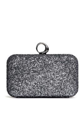 1013e81f20ec Elsa Glitter Minaudiere by Halston Heritage Handbags for  55