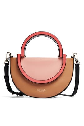 Betty Half Moon Small Crossbody by kate spade new york accessories